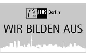 IHK Berlin - Wir bilden aus